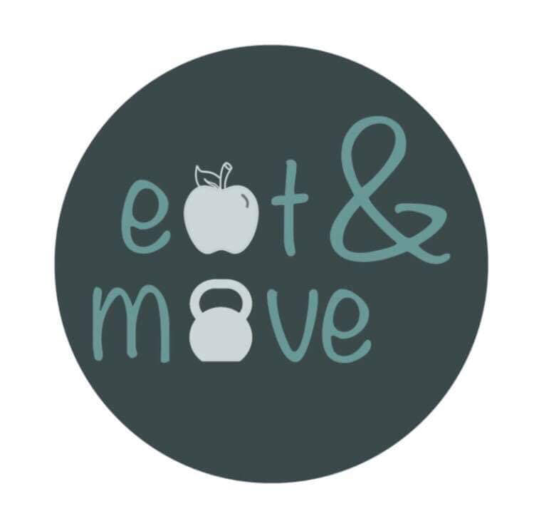Partners - Evelien Mertens - Eat & Move - logo
