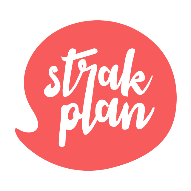 Partner - Strak Plan - logo